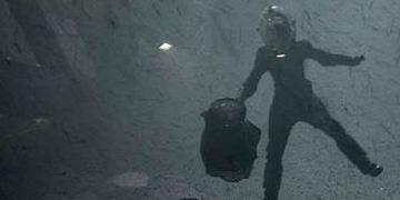 "Ridley Scotts ""Prometheus"": Abgefilmte Version des Trailers im Netz"