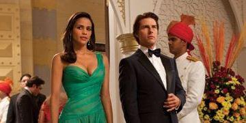 """""""Mission: Impossible 4""""-Videoclip: Girlfight zwischen Paula Patton und Lea Seydoux"""
