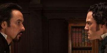 """""""The Raven"""": Neuer Trailer zum Serienkiller-Thriller mit John Cusack"""