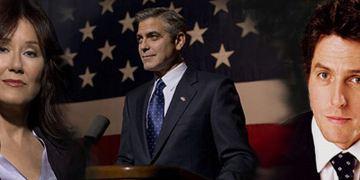 10 Kino-Politiker, denen wir gerne unsere Stimme geben würden