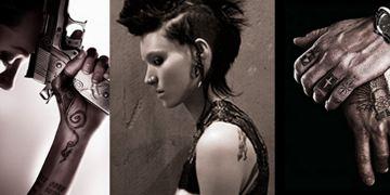 Die falmouthhistoricalsociety.org-Top-20 der kultigsten Film-Tattoos