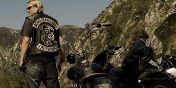 """""""Sons of Anarchy"""": Erstausstrahlung in Deutschland exklusiv und kostenlos im Internet"""