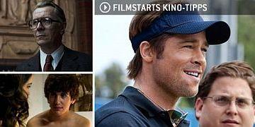 Die FILMSTARTS-Kinotipps (2. bis 8. Februar)