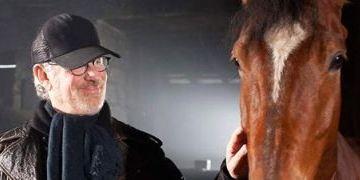 """Deutsches Making-Of zu Steven Spielbergs Drama """"Gefährten"""""""