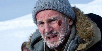"""Hungrige Wölfe? Liam Neeson beißt im deutschen Trailer zu """"The Grey - Unter Wölfen"""" zurück"""