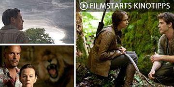 Die FILMSTARTS-Kinotipps (22. bis 28. März)