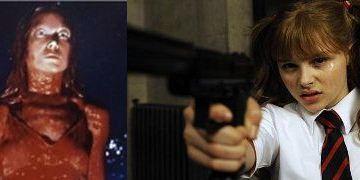 """Chloe Moretz macht das Rennen um Hauptrolle im """"Carrie""""-Remake"""