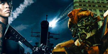 """Battleship"": Wer war noch mal Michael Bay?"