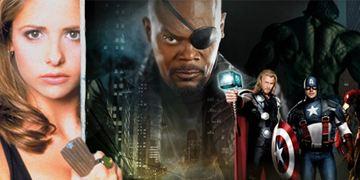 """6 Gründe, die für Joss Whedon als """"Avengers""""-Regisseur sprechen"""