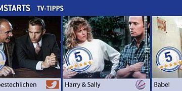 Die FILMSTARTS-TV-Tipps (27. April bis 3. Mai)