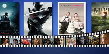 Das FILMSTARTS-Trailer-O-Meter - KW 17/2012