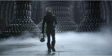 "Neuer internationaler Trailer zu Ridley Scotts Sci-Fi-Kracher ""Prometheus"""