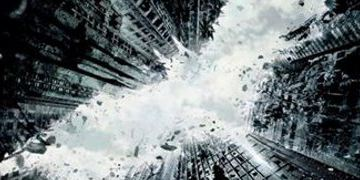 """The Dark Knight Rises"": Neuer Trailer zu Christopher Nolans Comic-Blockbuster"