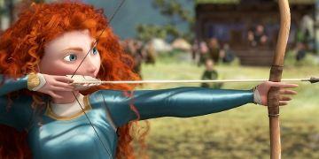 """Neuer deutscher Trailer zum Schottland-Abenteuer """"Merida - Legende der Highlands"""""""