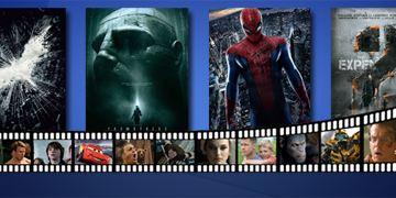 Das FILMSTARTS-Trailer-O-Meter - KW 18/2012