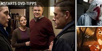 DVD-Tipps der Woche (6. bis 12. Mai)