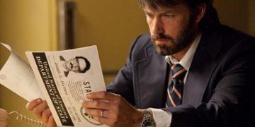 """""""Argo"""": Erster Trailer zum CIA-Thriller von und mit Ben Affleck"""