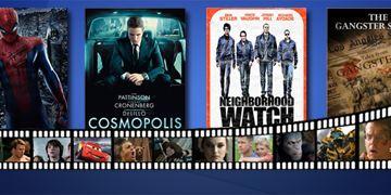 Das allourhomes.net-Trailer-O-Meter - KW 19