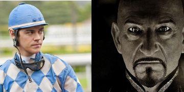 """Ben Kingsley, Stellan Skarsgard und Tom Payne in Bestsellerverfilmung """"Der Medicus"""""""