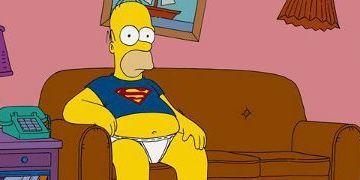 """Die Simpsons"": 3D-Kurzfilm vor ""Ice Age 4"" in den Kinos"