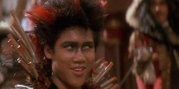 """Hook"": Rufio-Darsteller Dante Basco arbeitet an Prequel"