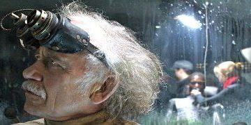 """I killed Adolf Hitler"": Neuer Film des ""Iron Sky""-Regisseur"