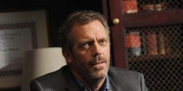 """Dr. House"" Hugh Laurie wird ""Robocop""-Gegenspieler im Remake"