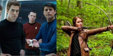 """""""Star Trek 2"""" und """"Die Tribute von Panem 2"""" erscheinen in IMAX-Formaten"""