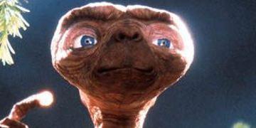 """Steven Spielberg erklärt: Darum kam es nie zu """"E.T. 2""""!"""