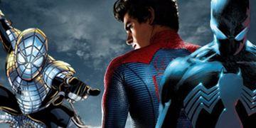 Die 25 coolsten Spider-Man-Looks aller Zeiten