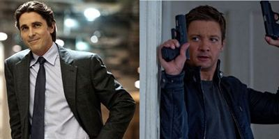 "US-Charts: ""Das Bourne Vermächtnis"" entthront ""The Dark Knight Rises"""