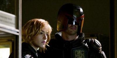 """""""Dredd"""": Actiongeladener deutscher Trailer zum Sci-Fi-Kracher mit Karl Urban"""
