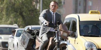 """James Bond 007 - Skyfall"": Neuer Videoblog zeigt Dreharbeiten im düsteren London"