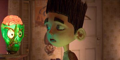 """""""ParaNorman"""": Exklusives Making-Of zum gruseligen Animationsspaß"""
