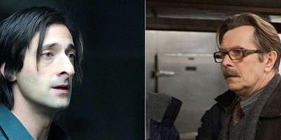 """Gauner-Wechsel: Adrien Brody ersetzt Gary Oldman im Rache-Actioner """"Motor City"""""""