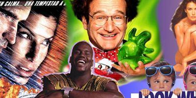 Die besten schlechtesten Filmposter