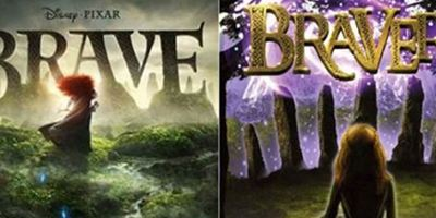 """Disney droht britischem Studio mit Gerichtsverfahren wegen """"Merida""""-Abklatsch """"Braver"""""""