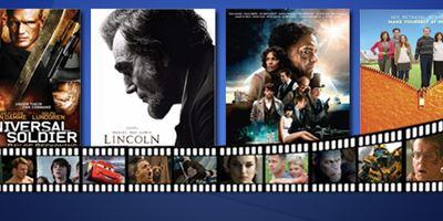 Das FILMSTARTS-Trailer-O-Meter - KW 37/2012