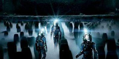 "Ridley Scotts ""Prometheus"" als 4-Disc Collectors Edition auf Blu-ray"