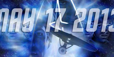 """Facebook-Fans bestimmen Termin für den ersten Teaser-Trailer zu """"Star Trek: Into Darkness"""""""