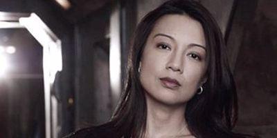 """Emergency Room""-Star Ming-Na Wen schließt sich Marvels ""S.H.I.E.L.D.""-Serie an"