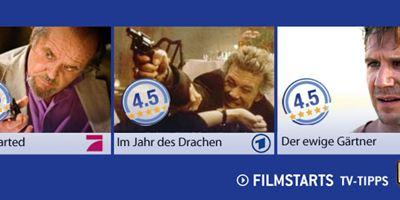 Die FILMSTARTS-TV-Tipps (23. bis 29. November)