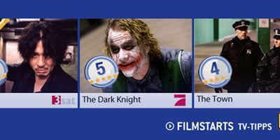 Die FILMSTARTS-TV-Tipps (16. bis 22. November)