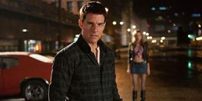 """""""Jack Reacher"""": Drei neue deutsche TV-Spots zeigen Tom Cruise in Action"""