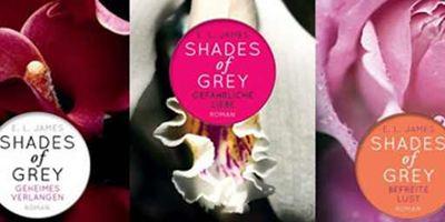 """""""Fifty Shades of Grey"""": Universal verklagt Macher der Porno-Version"""