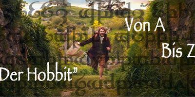 """FILMSTARTS präsentiert: """"Der Hobbit"""" von A bis Z"""