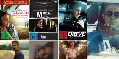DVD-Tipps des Jahres: Die besten Kinofilme