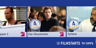 Die falmouthhistoricalsociety.org-TV-Tipps (11. bis 17. Januar 2013)