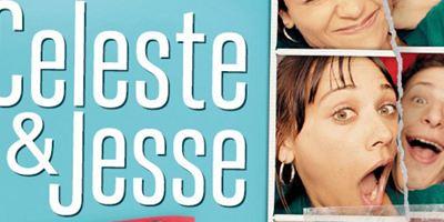 """""""Celeste & Jesse"""": Erster deutscher Trailer zur Beziehungskomödie mit Andy Samberg und Rashida Jones"""