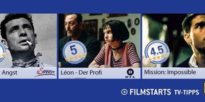 Die FILMSTARTS-TV-Tipps (1. bis 7. Februar 2013)
